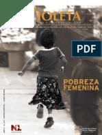 Violeta 8-9 | Pobreza femenina