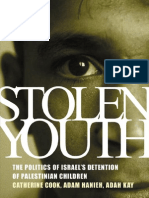 Stolen Youth