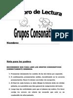 Lecturas grupos consonanticos