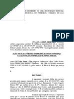 Ação Declaratória - Viviane Demetrio