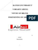 Airtel Live Project (1)