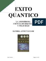 15770117 Sandra Anne Taylor Exito Cuantico
