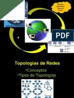 tipos de topologia