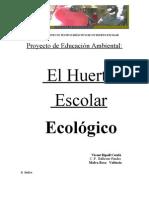 El hueto ecologico[1]