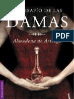 Arteaga, Almudena de - El Desafio de Las Damas