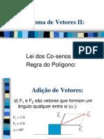 UT 02 Soma Vetores II