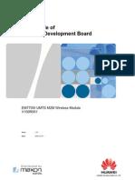 Em770w Demo Board Guide 1.02