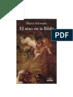 Schwartz Marco - El Sexo en La Biblia