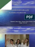 Proiect Protectia Mediului Corect