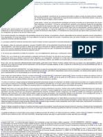 De las cargas probatorias dinámicas y su operatividad en los procesos por injurias proferidas por la prensa STJCtes -Eldial-
