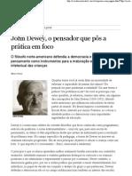 Dewey Novaescola