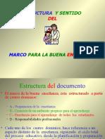 200901262204180.Marco Para La Buena Ensenanza
