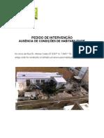 Intervenção - Afonso Costa