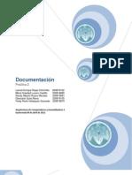 Documentacion Practica2