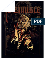Clanbook Tzimisce (Revised)