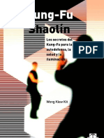 Kiew Kit Wong - Kung Fu Shaolin