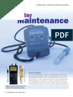 pH Meter Maintenance_Flairform