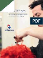 Combox Broschuere Pro De