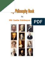 My Philosophy Book