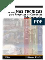 Normas_tec Construccion Inst Vivienda