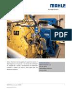 Diesel Engine Test USA - 062009