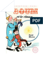 Blyton Enid Boum Et Le Clown