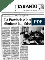 7 -Rassegna Stampa Pubbl Istruz