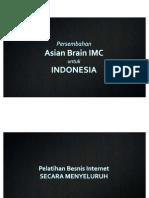 Asian Brain