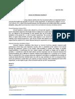 2011 BioE 210 Lab Report 10