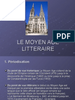 1.Le Moyen Age Litteraire(3)