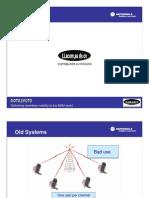 Motorola GPRS and EDGE