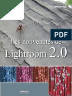 Les Nouveautes de Lightroom 2 0 Ed1 v1-1
