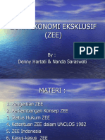 Zona Ekonomi Eksklusif Revisi