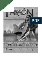 Faraon Manual (juego pc) spanish [español]