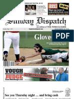 The Pittston Dispatch 05-01-2011