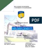 50796491 Employee Benefits Dst