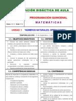 _programacin_quincenal_-_matemticas-_6__09-10