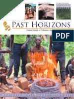 Past Horizons Magazine issue 4 September 2008