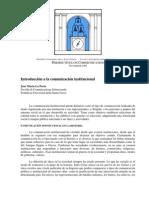 Comunicación Institucional 1