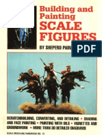 Osprey - Modelling Manuals 013 - Building and Painting Scale Figures