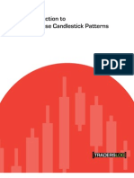E-book Japanese Candlesticks