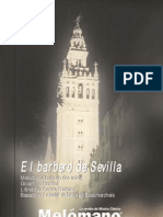 Libreto (El Barbero de Sevilla)