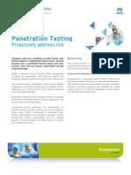 2p Penetration Testing