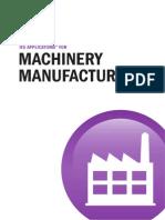 Machinery Manufacturing 002320