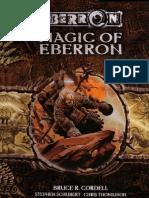 D D 3.5 Eberron Campaign Setting Pdf