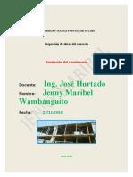 rio - Jenny Maribel Wambanguito