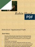Case 22 Robinhood