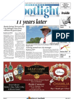 Southwest Spotlight - May 2011
