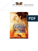 Martin Nieto Carmen - Casandra Hija Del Rey de Troya