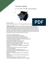 Julio Cortázar- Policrítica en la hora de los chacales